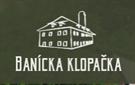 banícka klopačka logo
